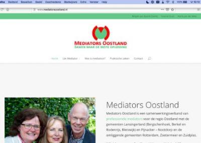 Mediators Oostland