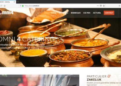 Omni4 catering