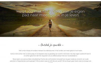 Happiness Pathfinder Website